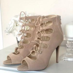 Anne Michelle princess-12 heels